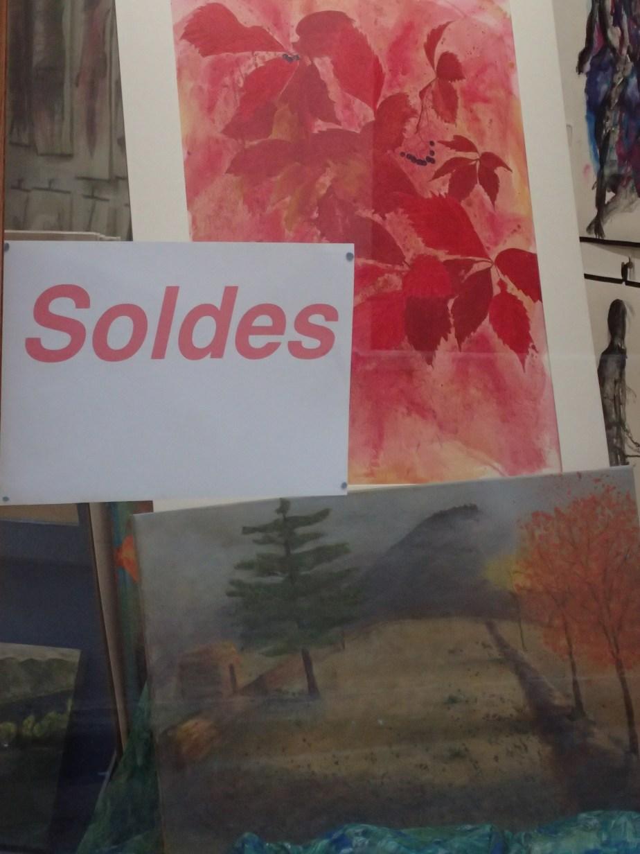 Make me an offer …..SALES/SOLDES